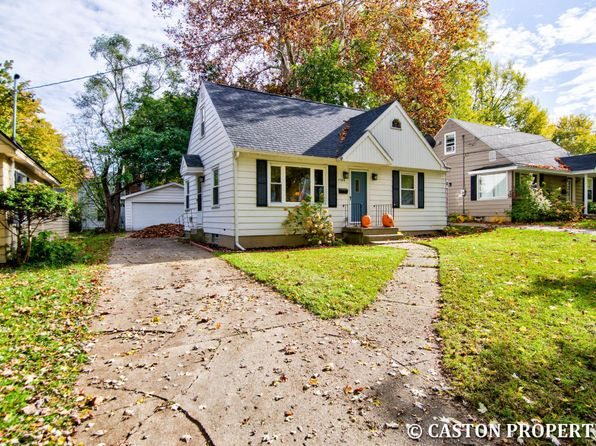 3 bed 2 bath Single Family at 2708 Jefferson Dr SE Grand Rapids, MI, 49507 is for sale at 135k - 1 of 28