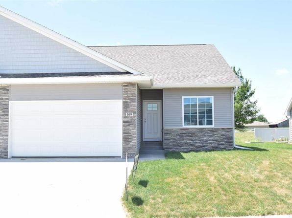 4 bed 3 bath Condo at 109 Wild Rose Ln Solon, IA, 52333 is for sale at 235k - 1 of 21