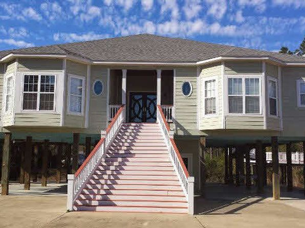 3 bed 3 bath Single Family at 15310 Green Dr Coden, AL, 36523 is for sale at 300k - 1 of 20