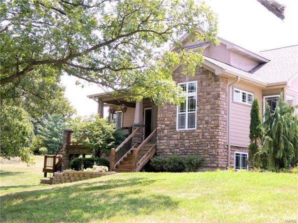 5 bed 4 bath Single Family at 104 Cooperwyck Rd Wentzville, MO, 63385 is for sale at 415k - 1 of 48