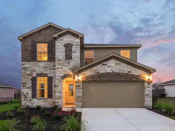 Killeen new homes killeen tx new construction zillow for Home builders in killeen texas