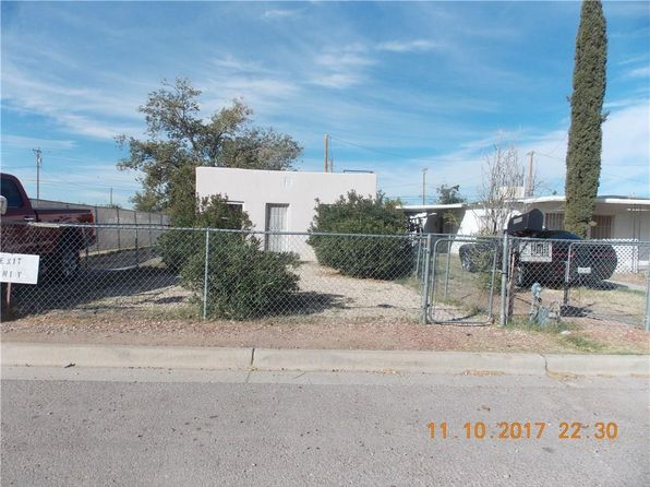 null bed null bath Multi Family at 437 Grace Pl El Paso, TX, 79915 is for sale at 220k - 1 of 21