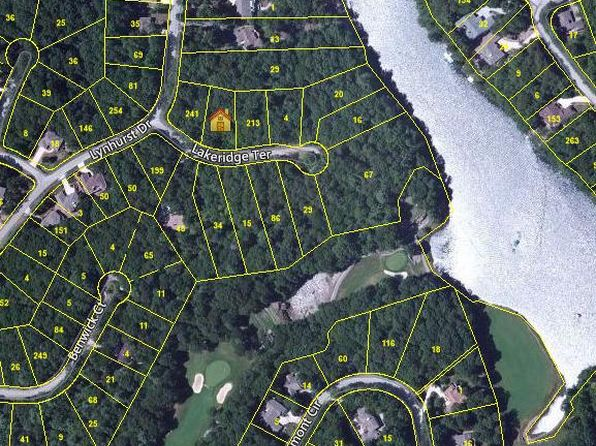 null bed null bath Vacant Land at 15 LAKERIDGE TER CROSSVILLE, TN, 38558 is for sale at 3k - google static map