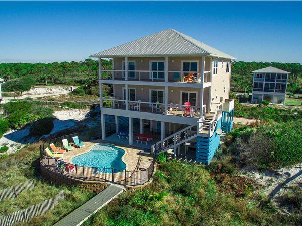 5 bed 4 bath Single Family at 123 Sapodilla Ln Pt Saint Joe, FL, 32456 is for sale at 1.30m - 1 of 40
