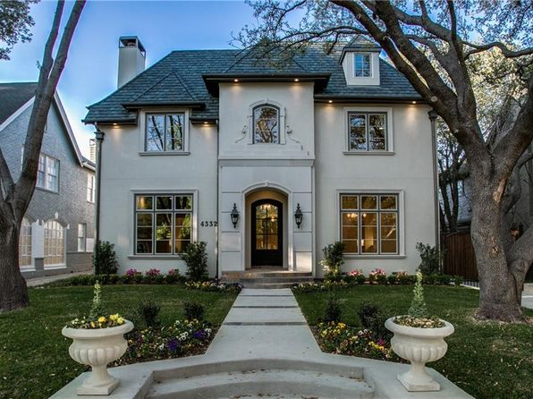 5 bed 8 bath Single Family at 4332 Edmondson Ave Dallas, TX, 75205 is for sale at 3.10m - 1 of 35