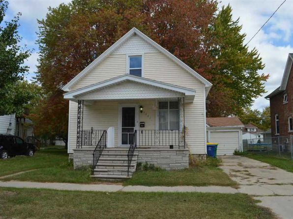 3 bed 1 bath Single Family at 1351 Day St Green Bay, WI, 54302 is for sale at 52k - 1 of 11