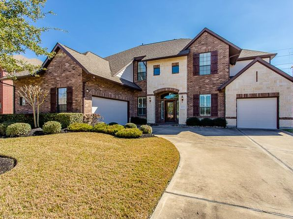 5 bed 4 bath Single Family at 26519 Ashwood Creek Ln Katy, TX, 77494 is for sale at 475k - 1 of 32