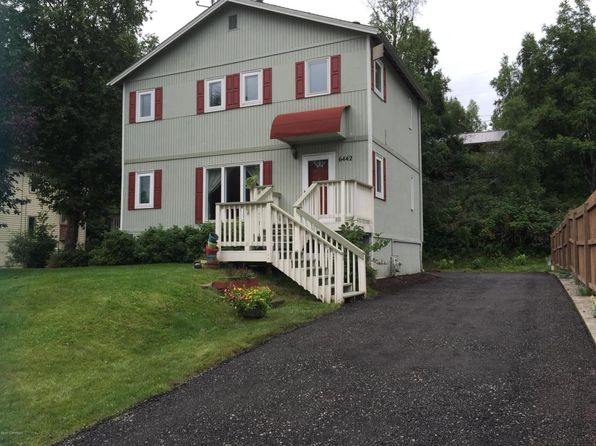 3 bed 2.5 bath Single Family at 6442 Blackberry St Anchorage, AK, 99502 is for sale at 317k - 1 of 24