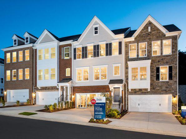 New Homes Ashburn Va Brambleton