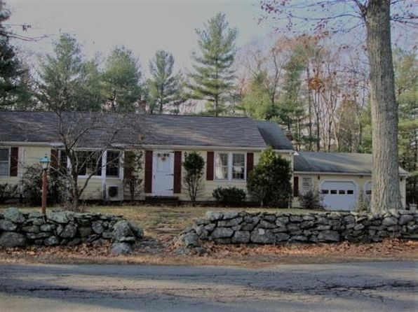 3 bed 2 bath Single Family at 165 HOWARD ST NORTHBOROUGH, MA, 01532 is for sale at 430k - 1 of 29