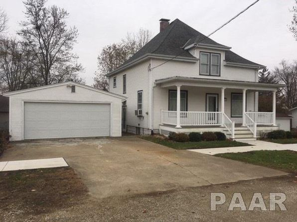 3 bed 1 bath Single Family at 406 W Partridge St Metamora, IL, 61548 is for sale at 63k - 1 of 12