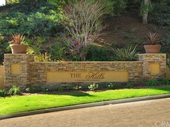 2 bed 2 bath Condo at 5460 Copper Canyon Rd Yorba Linda, CA, 92887 is for sale at 375k - 1 of 20