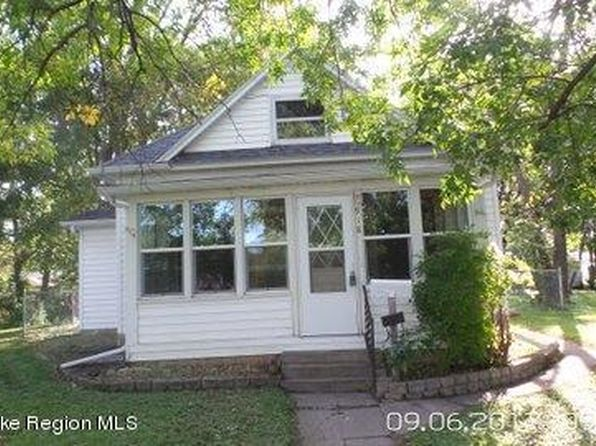 3 bed 1 bath Single Family at 918 N Park St Fergus Falls, MN, 56537 is for sale at 50k - 1 of 10