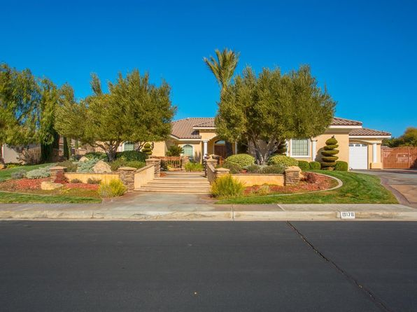 4 bed 4 bath Single Family at Undisclosed Address Apple Valley, CA, 92308 is for sale at 650k - 1 of 99