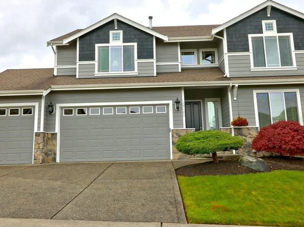 6 bed 2.5 bath Single Family at 17124 139th Avenue Ct E Puyallup, WA, 98374 is for sale at 390k - 1 of 32