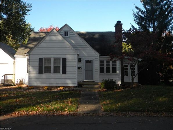 3 bed 1.5 bath Single Family at 1050 Thorndale Dr Akron, OH, 44320 is for sale at 115k - 1 of 19