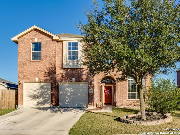 4 bed 3 bath Single Family at 12118 Clubhouse San Antonio, TX, 78221 is for sale at 160k - 1 of 25