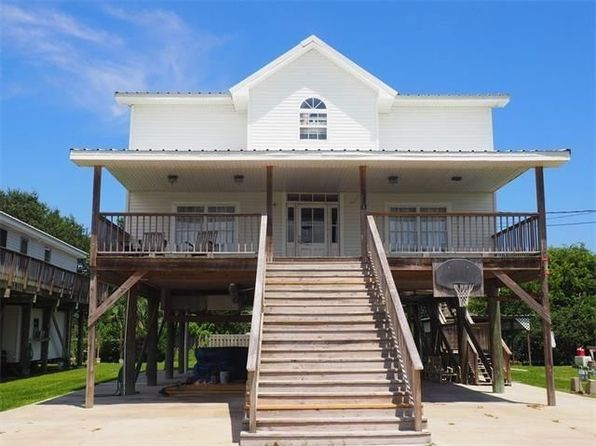 5 bed 3 bath Single Family at 110 Grand Isle Pkwy Grand Isle, LA, 70358 is for sale at 250k - 1 of 25
