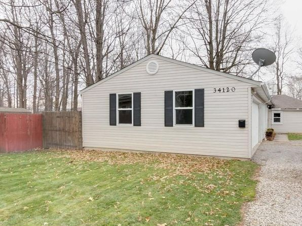 4 bed 2 bath Single Family at 34120 Beach Park Ave Eastlake, OH, 44095 is for sale at 120k - 1 of 19