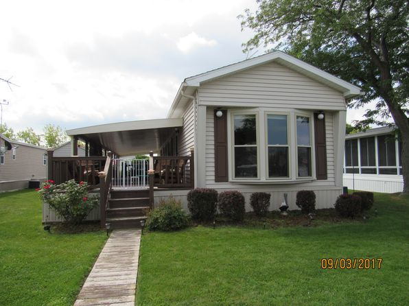 2 bed 2 bath Single Family at 1510 N Buck Rd Marblehead, OH, 43440 is for sale at 180k - 1 of 22