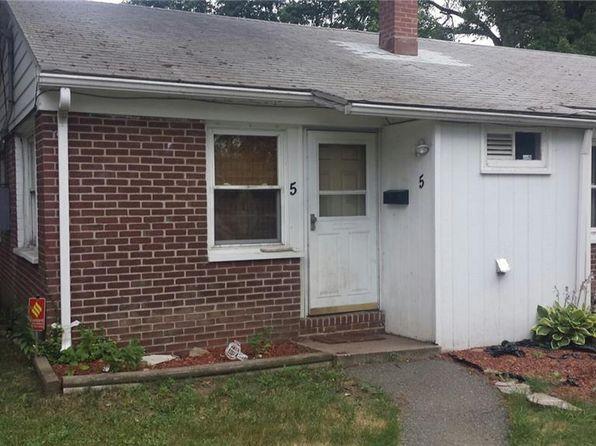 2 bed 1 bath Single Family at 5 Bullard Ct Stratford, CT, 06614 is for sale at 42k - google static map