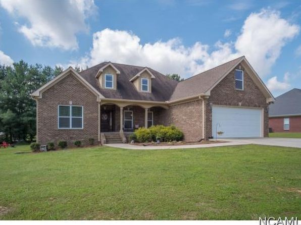 4 bed 2 bath Single Family at 2202 Northern Ln SW Cullman, AL, 35057 is for sale at 255k - 1 of 19