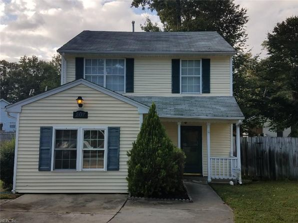 3 bed 3 bath Single Family at 207 Teal Ct Suffolk, VA, 23434 is for sale at 180k - 1 of 28