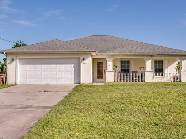 3 bed 2 bath Single Family at 1621 NW 28th St Cape Coral, FL, 33993 is for sale at 165k - 1 of 25
