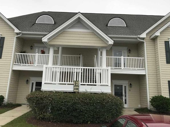 2 bed 2 bath Condo at 108 Scotch Broom Dr Little River, SC, 29566 is for sale at 115k - google static map