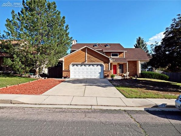 3 bed 3 bath Single Family at 2125 Norwich Dr Colorado Springs, CO, 80920 is for sale at 300k - 1 of 33
