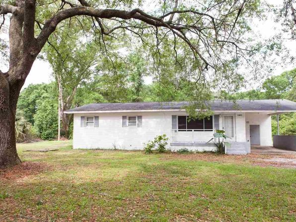 2 bed 2 bath Single Family at 8495 Lawton St Pensacola, FL, 32514 is for sale at 75k - 1 of 20