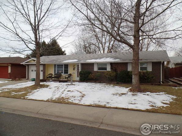 2 bed 2 bath Single Family at 1044 Rose St Longmont, CO, 80501 is for sale at 349k - 1 of 17