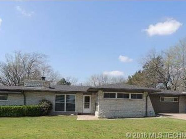 4 bed 3 bath Single Family at 1803 S Broadway Blvd Ada, OK, 74820 is for sale at 185k - 1 of 29