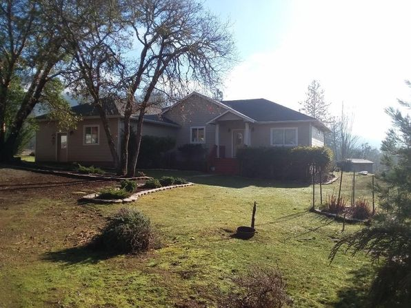 3 bed 2 bath Single Family at 611 Board Shanty Creek Rd Grants Pass, OR, 97527 is for sale at 425k - 1 of 20