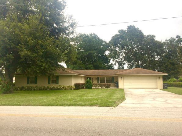 4 bed 2 bath Single Family at 639 Hanchey Rd Wauchula, FL, 33873 is for sale at 190k - 1 of 13