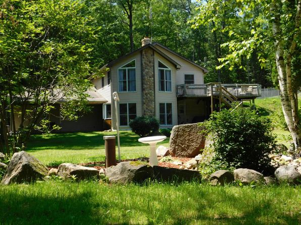 3 bed 3 bath Single Family at 9587 Perch Lake Rd Wausaukee, WI, 54177 is for sale at 185k - 1 of 24