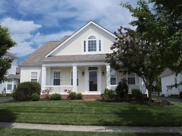 4 bed 4 bath Single Family at 5144 Mount Row New Albany, OH, 43054 is for sale at 350k - 1 of 4