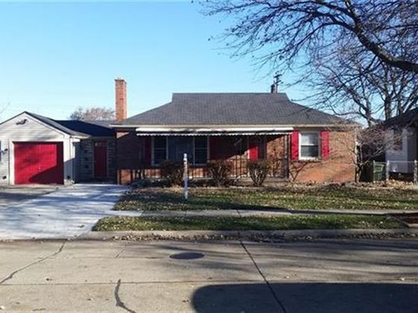 2 bed 2 bath Single Family at 15214 Dasher Ave Allen Park, MI, 48101 is for sale at 169k - 1 of 11