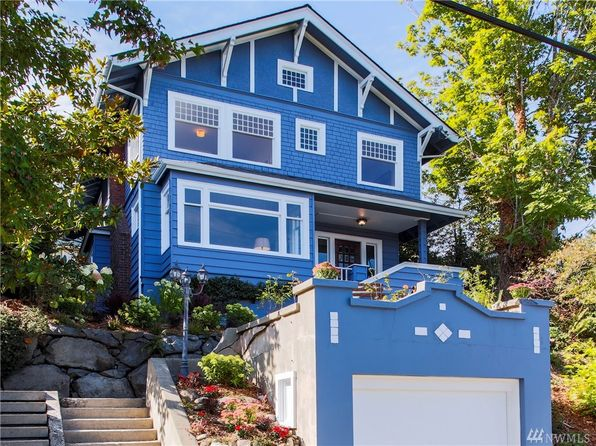 4 bed 3 bath Single Family at 1615 37th Ave Seattle, WA, 98122 is for sale at 1.30m - 1 of 25