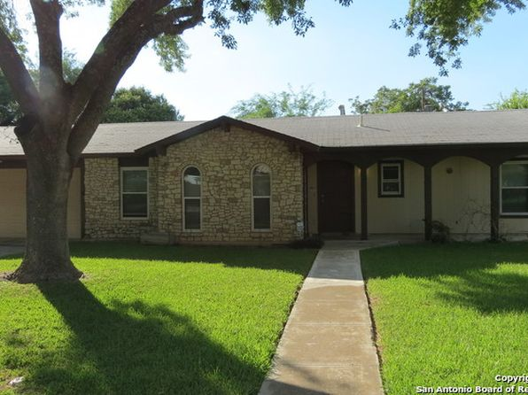 3 bed 2 bath Single Family at 3511 Fieldstone Dr San Antonio, TX, 78217 is for sale at 160k - 1 of 15