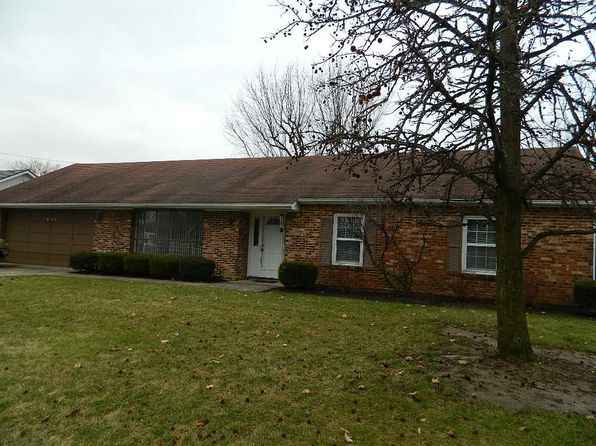 3 bed 2 bath Single Family at 1607 VILLA RD SPRINGFIELD, OH, 45503 is for sale at 120k - 1 of 35