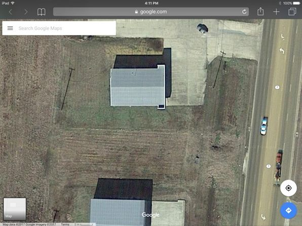 null bed null bath Vacant Land at 112 Highway 7 S Greenwood, MS, 38930 is for sale at 50k - google static map