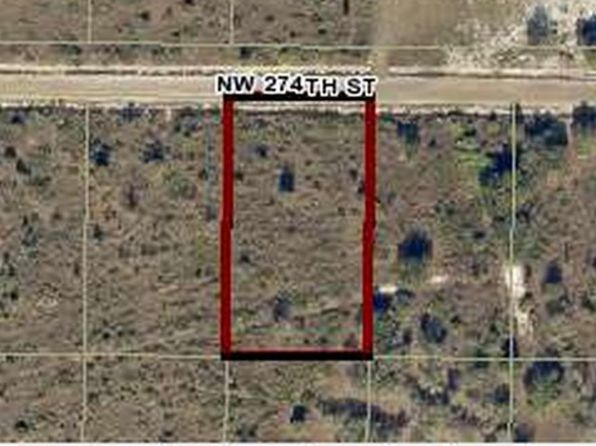 null bed null bath Vacant Land at 21274 NW 274TH ST OKEECHOBEE, FL, 34972 is for sale at 3k - google static map