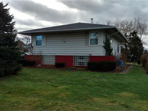 3 bed 2 bath Single Family at 6028 WALLACE AVE NEWFANE, NY, 14108 is for sale at 115k - google static map