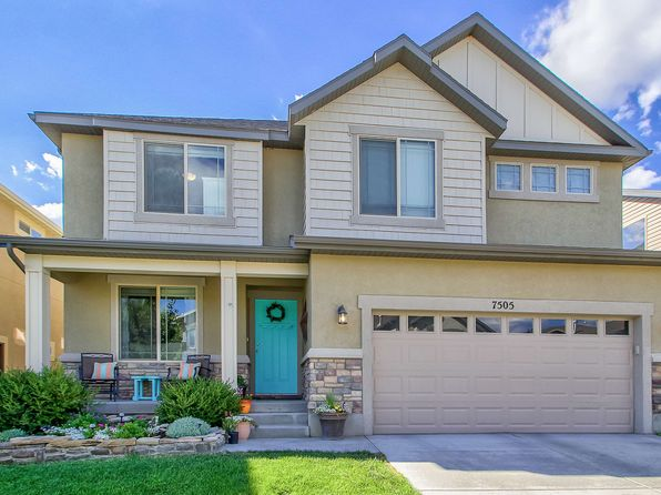 4 bed 2.5 bath Single Family at 7505 Addison Ave Eagle Mountain, UT, 84005 is for sale at 312k - 1 of 24
