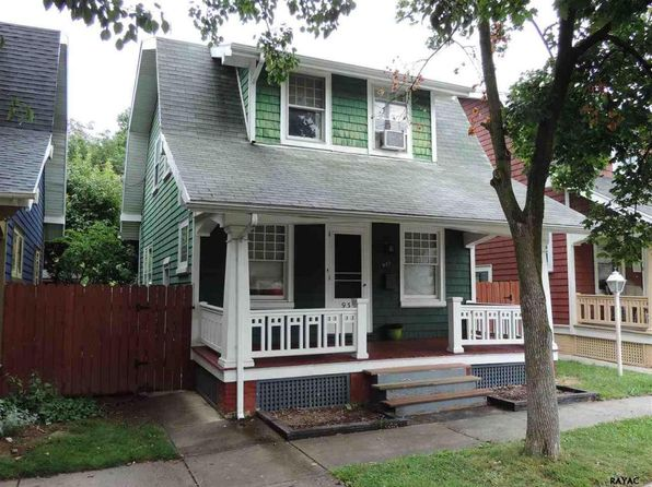 3 bed 2 bath Single Family at 935 Wayne Ave York, PA, 17403 is for sale at 94k - 1 of 32