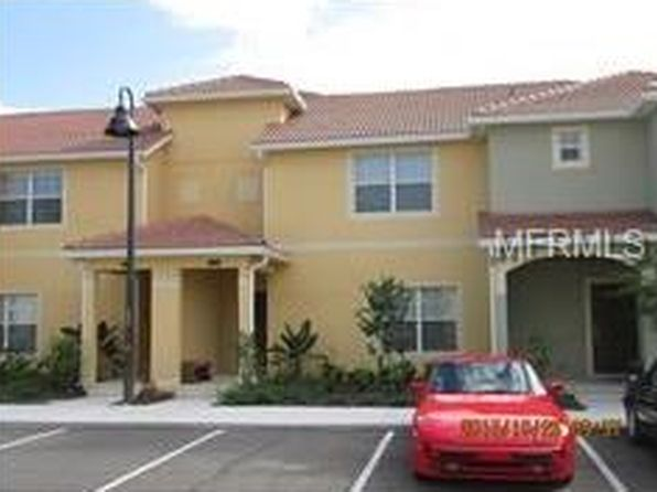 4 bed 3 bath Townhouse at 2951 Banana Palm Dr Kissimmee, FL, 34747 is for sale at 239k - 1 of 16