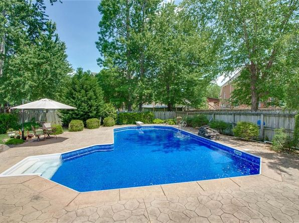 Inground Pool 23322 Real Estate 23322 Homes For Sale Zillow