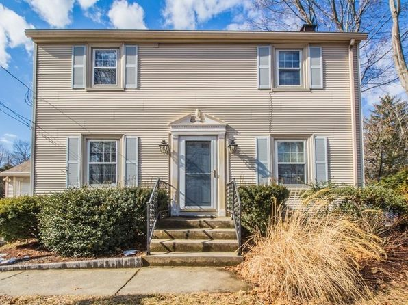 3 bed 2 bath Single Family at 191 QUINAPOXET LN WORCESTER, MA, 01606 is for sale at 280k - 1 of 30