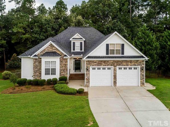 Garner Real Estate - Garner NC Homes For Sale | Zillow